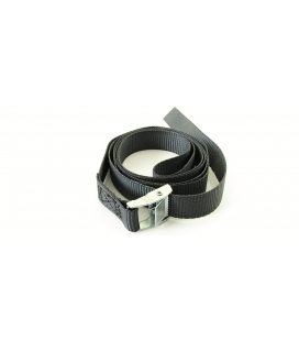 Upevňovací popruh - kovová pracka
