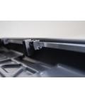 BT-form Strešný box UP MD17 400L strieborno-čierny