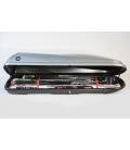 BT-form Strešný box UP MD3 250L  strieborno-čierny