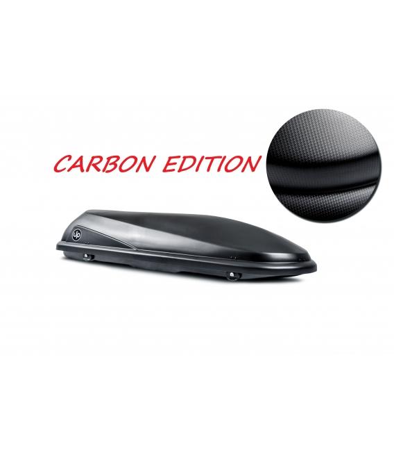 Strešný box MD3 250L carbon edition